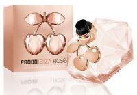 PACHA IBIZA QUEEN ROSE - Colonia / Perfume EDT 80 mL - Mujer / Woman / Femme