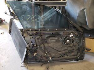BMW 428 428i 435i 440i 430i M4 2Dr Sedan Driver Left Side Door Window Glass OEM