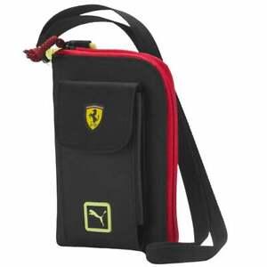 Puma Ferrari Fanwear Street Wallet Mens