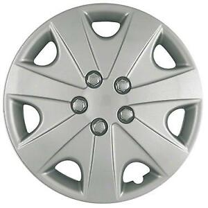 """NEW 2003 2004 Honda ACCORD 15"""" 7-Spoke Hubcap Wheelcover Replacement"""