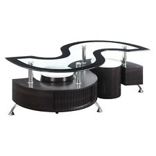 coaster coffee table tables | ebay