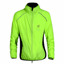 High Visibility Cycling Jacket