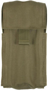 Airsoft & Shotgun Shell Ammo Pouch Tactical MOLLE Military Army Hunting Shooting