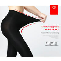 Upgraded Super Elastic Magical Tights Silk Stockings Skinny Pantyhose 200D