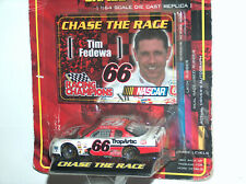 NASCAR Racing Champions RARE Tim Fedewa Phillips 66 1/64 Die Cast Chase The Race