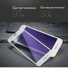 NEW Anti-Blue Light 9H Tempered Glass Screen Protector Film For iPhone 6/6s Plus