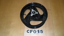 Front (Fr) Wheel Assembly -Yamaha XC125 Vity #CF015