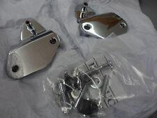 NOS Harley Davidson Quick Release Side Plates 09-Up FLHT FLHX FLTR/X 54030-09