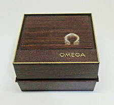 Omega Vintage Watch Box Case ~ Seamaster Constellation?