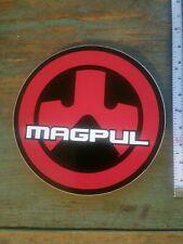 "Magpul Original 3.5"" Sticker NEW"