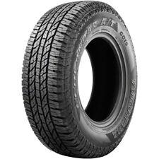 1 New Yokohama Geolandar At G015  - P235x70r15 Tires 2357015 235 70 15