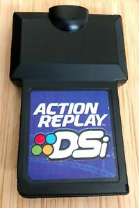 Action Replay DSi Cartridge