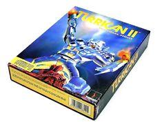 TURRICAN II 2 von Rainbow Arts auf CD für DOS PC in Big Box