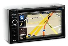 NEW Car Audio CD DVD Head Unit.Amp Receiver.DDin.Bluetooth.Camera Input.RDS Tune