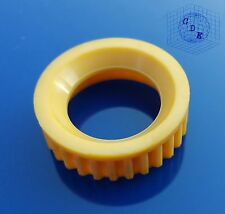 GM FORWARD INPUT DRUM (BOTTLE TOP) NYLON SEAL REPLACEMENT FOR CHEAP RUBBER SEAL