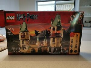 Harry Potter Lego 4867 Hogwarts