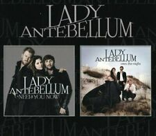 Lady Antebellum - Need You Now  Own The Night Boxed Set [CD]