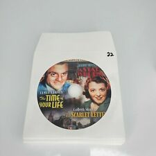 The Time of Your Life - A Star is Born The Scarlet Letter - 3 Movies  DISC ONLY