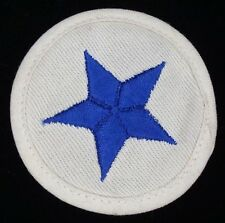 WWII KRIEGSMARINE BOATSWAIN'S TRADE PATCH