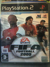 FIFA Football 2005 EA Sports (PS2) PlayStation 2