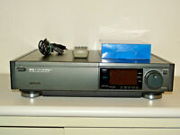 Panasonic NV-FS100 High-End S-VHS Videorecorder, inkl.FB, 2 Jahre Garantie
