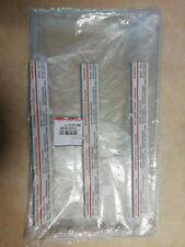 ORIGINALE HOTPOINT & Ariston Frigorifero Congelatore Maniglia frontale cassetto in plastica - 240MM