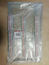 Genuine Hotpoint & Ariston Fridge Freezer Plastic Drawer Front Handle - 240MM