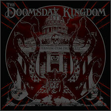 THE DOOMSDAY KINGDOM CD ( CANDLEMASS , CATHEDRAL )
