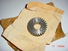 GMC 228-236-248-256-270-302and Chevy 235 & 261 Crankshaft Timing Gear NOS