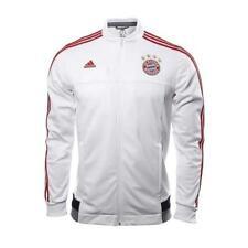 Adidas FC Bayern München Herren Sportjacke, Gr. XXXL *NEU*