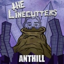 Linecutters - Anthill [New Vinyl LP]