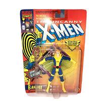 Banshee Action Figure The Uncanny X-Men 1992 Toy Biz Vintage
