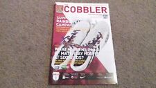 Northampton Town v Bury official League One match programme: November 25, 2017
