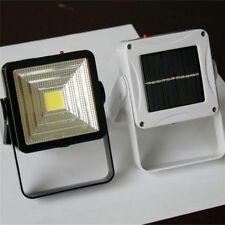 Solar Power 25 LED Lantern Light Super Bright Outdoor Camping Tent Fishing Lamp