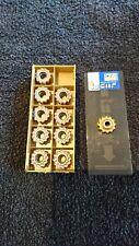 RCMT 1607-FW IC830 ISCAR Wendeschneidplatten