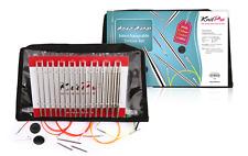 KnitPro Nova Metall Deluxe-set Nadelset Stricknadeln 10613
