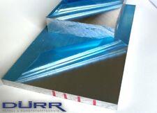 Aluminium Gussplatten ✔️ beidseitig plangefräst 8mm AW5083 Alu Platte Zuschnitt