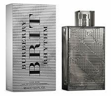 Burberry Brit Rhythm Intense Edt 3.0 oz/90 ml Spray for Men New In Box