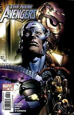 The New Avengers #6 (NM)`05 Bendis/Finch