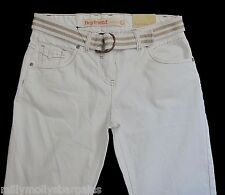 New Womens White Boyfriend NEXT Jeans Size 18 16 8 Regular
