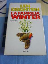 LA FAMIGLIA WINTER DEIGHTON