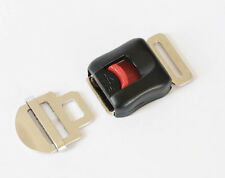 Heavy Duty Quick Release Buckle Clip Strap Bike Bicycle Bag Motorcycle Helmet