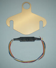 DURAMAX EGR Block Plate Signal Modifier Blocker 2006-2007.5 LLY LBZ Finger Stick