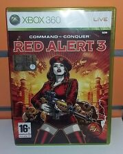 Command & Conquer: Red Alert 3 XBOX360 USATO ITA