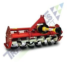 "$500 OFF! Caroni 51"" Commercial Duty Rotary Tiller for Compact Tractors, FM1300"