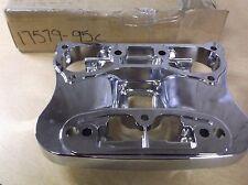 Harley Davidson 17579-95C Lower Chrome Rocker Box Cover *FREE SHIPPING*