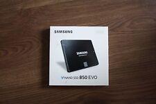 *NEU* Samsung V-Nand SSD 850 EVO - 250 GB