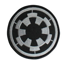 Star Wars Imperial Cog Iron On Patch - Emblem Officially Licensed 134