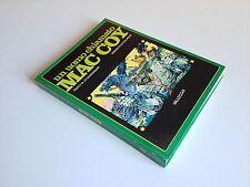 UN UOMO CHIAMATO MAC COY GOURMELEN PALACIOS VALLECCHI 1978 OTTIMO+