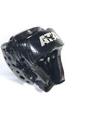 ATA Sparring Gear Padded Helmet Taekwondo Martial Arts Macho Youth L